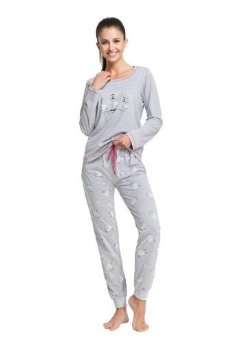Pižama Luna 601 L-XXL